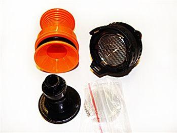 4 Piece Phantom Vaporizer Kit Of Digital Vaporizers  4 Piece Phantom Vaporizer Kit. This phantom vaporizer replacement kit is made by the same manufacturers of the phantom vaporizer. These are the original phantom vaporizer parts.