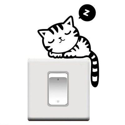 Room-Window-Wall-Decorating-Switch-Vinyl-Decal-Sticker-Decor-Cartoon-Nice