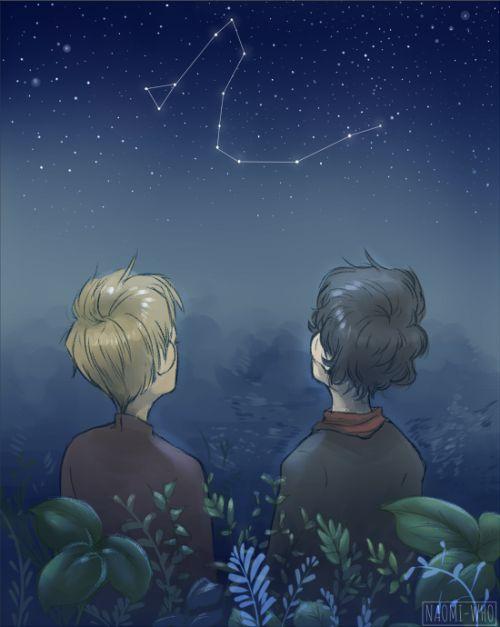 "naomi-who: "" Merlin and Arthur ~ c: """