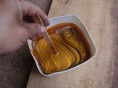 Imitacion Pan De Oro Bienvenido: http://madera-fina.blogspot.com/2011/02/imitacion-pan-de-oro.html  Hola mis amigos como están es...