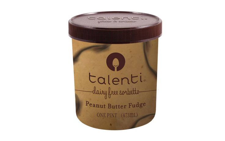 Talenti's new vegan gelato is everything we could have hoped for and more. Here's to more companies getting on board with vegan ice cream options!