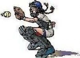 In the game of fast pitch softball, the catcher is a very important position. If the catcher misses the ball wiht someone on base, they can steal, potentially meaning that runs could come in. There are many ways to help your catcher become an even better one than they already are. Here are some drills you can do with your catcher to make them better, or fine tune their skills.