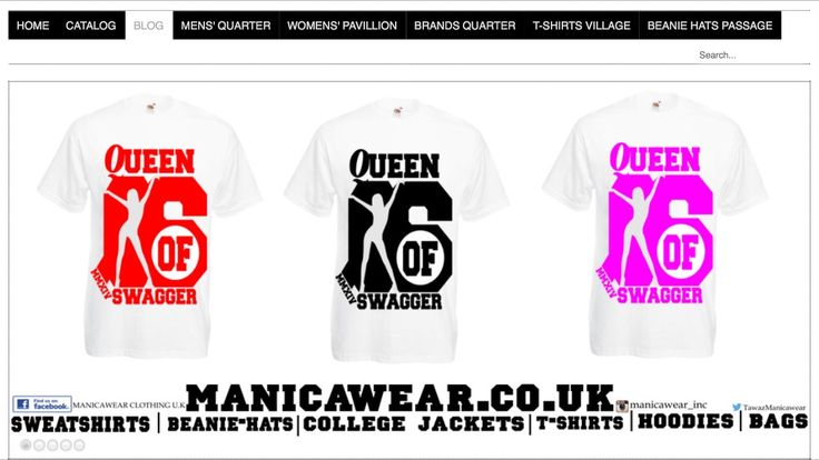 http://manicawear.co.uk
