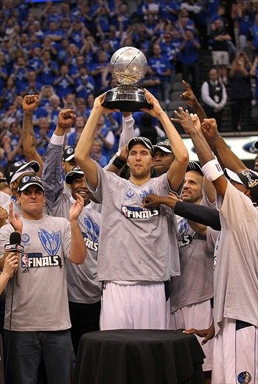 2011 nba finals mavericks roster