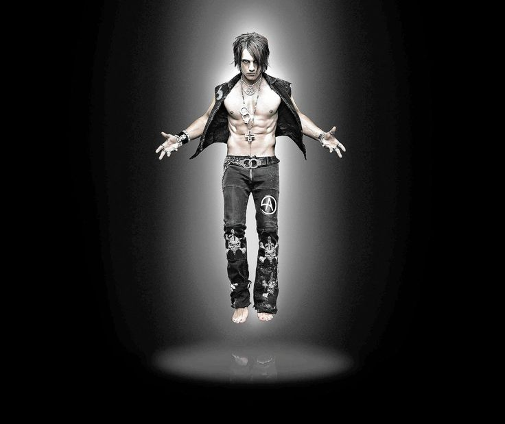 Criss Angel's 'Mindfreak Live!' At Foxwoods