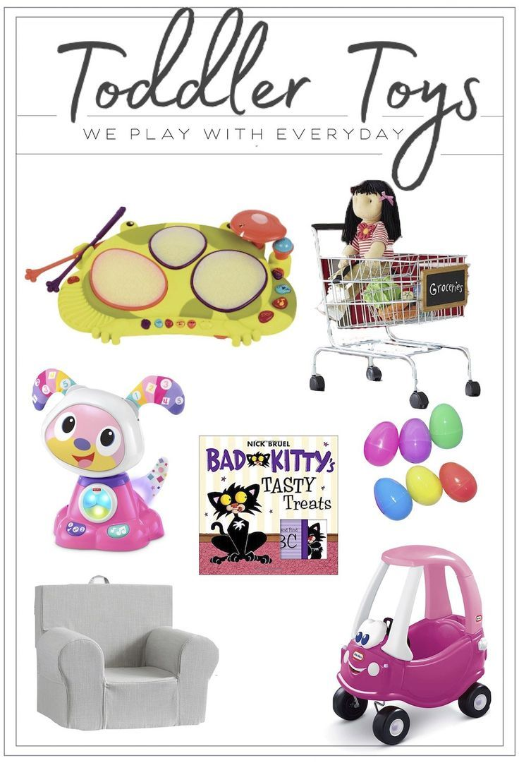 My Daughters Favorite Toys At 1 Yr Old Perfect Toddler Holiday And Birthday Gift Ideas