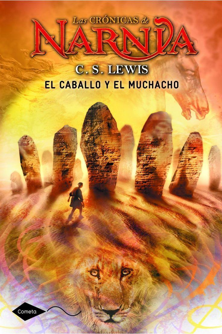 C.S. Lewis. El caballo y el muchacho