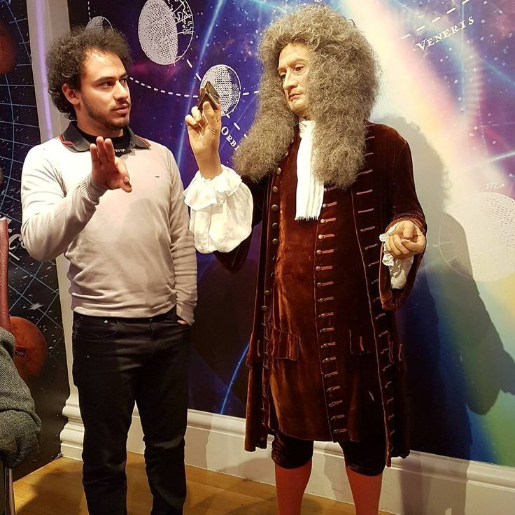 Welcome to @madametussauds!   . . . #madametussauds #london #wanderlust #travel #travelgram #travelling #traveler #instatravel #friends #trip #happiness #vacation #holidays #sisko2018 #wonderful_london #tb #tourist #londonlive #london4all #mysecretlondon #visitlondon #einstein #newton #mohamedali #william #paulmccartney #donaldtrump #trump #hulk #spiderman