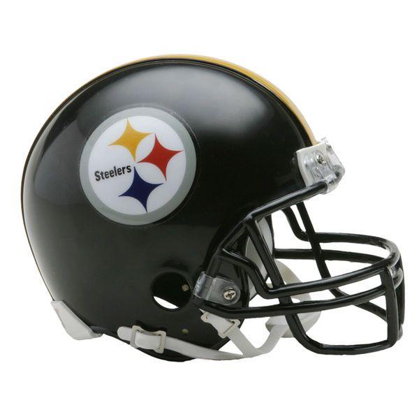 Riddell Pittsburgh Steelers VSR4 Mini Football Helmet - $29.99