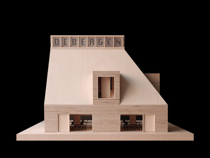 334 best Architectural Models images on Pinterest