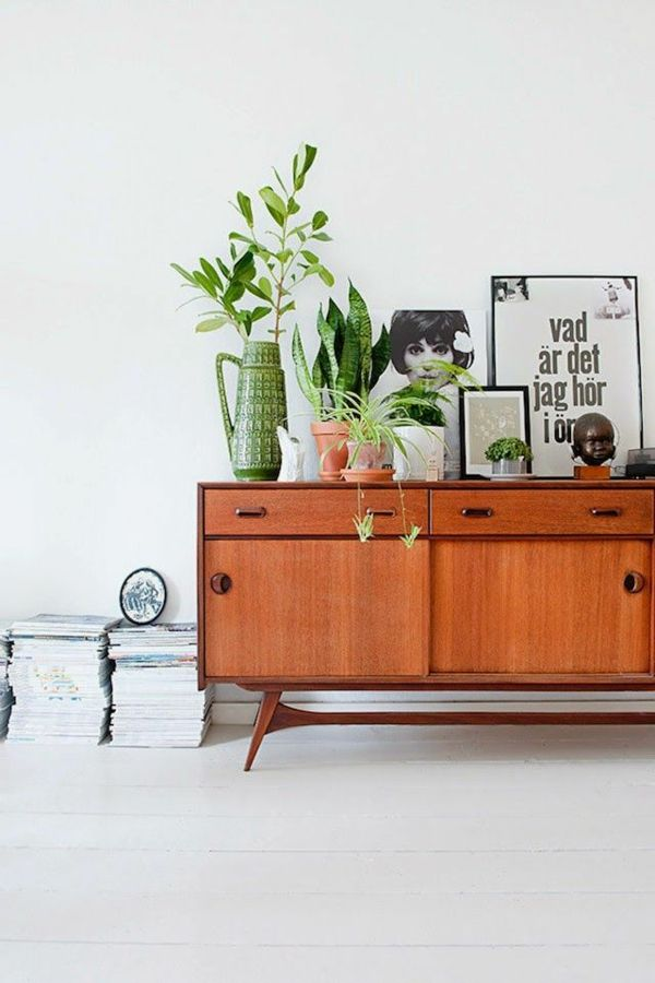 56 best Vintage / Retro Stil images on Pinterest | Decorating ...