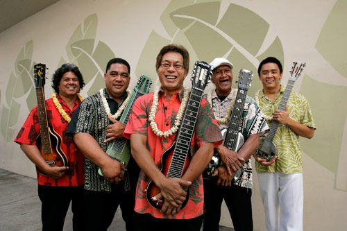 Hawaii steel guitar music alive, well | Honolulu Star-Advertiser
