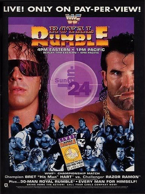 Royal Rumble (1993)
