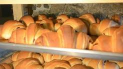 panaderia artesanal - YouTube