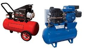 Air Compressors Global Market Outlook – Production by Type, Consumption by Application, Revenue Status & Capacity Forecast to 2022