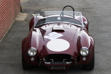 1965 AC Shelby 427 Comp Cobra