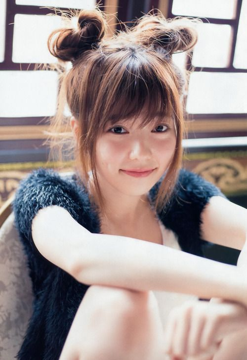 Shimazaki Haruka (島崎遥香) Paruru (ぱるる) - #AKB48 #TeamA #Paruru #jpop #idol #beautiful #gravure #summer #2015