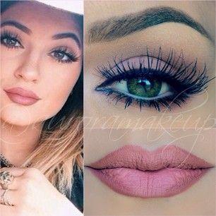 kylie jenner lipstick color dupes | 311159481b620dd7d6719b5343d9fc9f.jpg