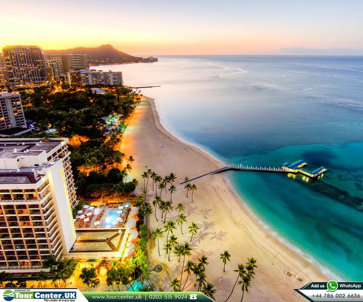 Holidays to Hawaii: #Hawaii is filled with fun activity at its many #beaches, visits to active #volcanoes, and even #mountain climbing #adventures. Fantastic beach #resorts dot the coast, seeing to your every need.   ☎ 0203 515 9024 WhatsApp: 0786 002 6636    https://www.tourcenter.uk/destinations/central-america/hawaii   #tourcenter #tours #touragents #tourpackages #hotels #hotelpackages #holidaypackages #holidaystohawaii