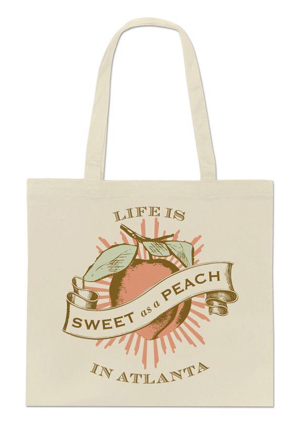Atlanta Wedding Gift Bag Ideas : ... Wedding, Atlanta Gifts Bags, Wedding Bags, Destination Weddings