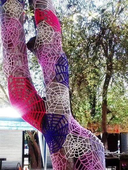 Parque el secreto tiendas, artesania, diseño y paseo familar