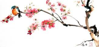 Image result for cherry blossom print