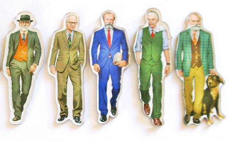 Los psicólogos más famosos e importantes de la historia: Sigmund Freud, B.F. Skinner, Albert Bandura... repasamos el top 10 según sus contribuciones.