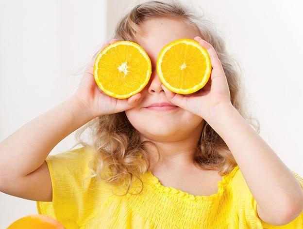 O alimentație sănătoasă, echilibrată, are un rol important în menținerea unei vederi bune, vitamina A reprezentând cheia în multe tulburări oculare