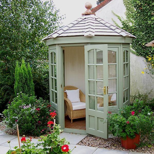 Malvern Hopton Summerhouse