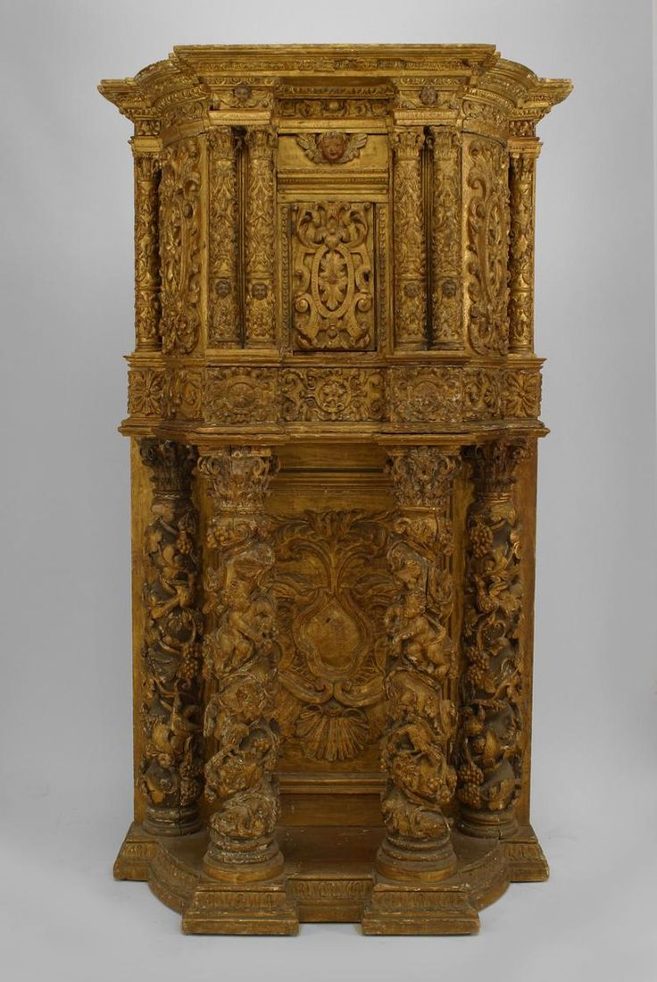 154 Best Images About Carved Furniture Wood Carving On