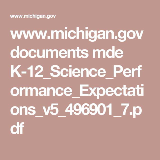 www.michigan.gov documents mde K-12_Science_Performance_Expectations_v5_496901_7.pdf
