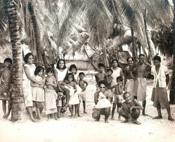Te taetae ni Kiribati - Kiribati Language Lessons - 1