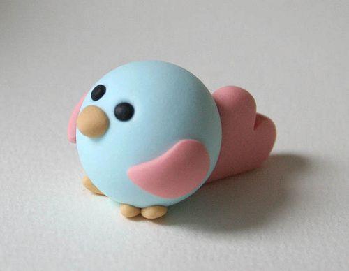 Birdie, via Flickr.