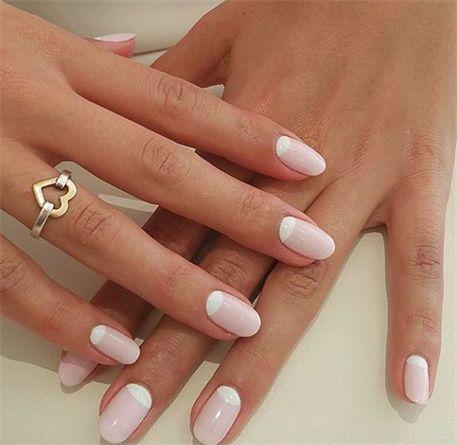 Unghie d'estate. 50 manicure bon ton a cui ispirarsi - VanityFair.it