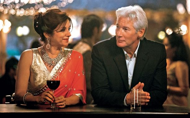 Richard Gere, 65, plays up his heartthrob status as the suave Guy Chambers in The Second Best Exotic Marigold Hotel. Here, the former American Gigolo (and now real-life bed-and-breakfast proprietor) reveals the secrets to raising pensioner heart rates—and running a great hotel.