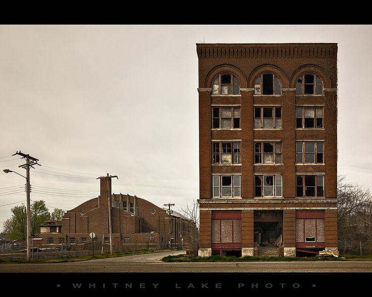 Denison Gholson Building, Cairo, Illinois