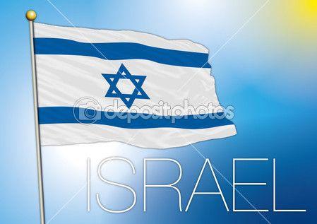 israel flag images