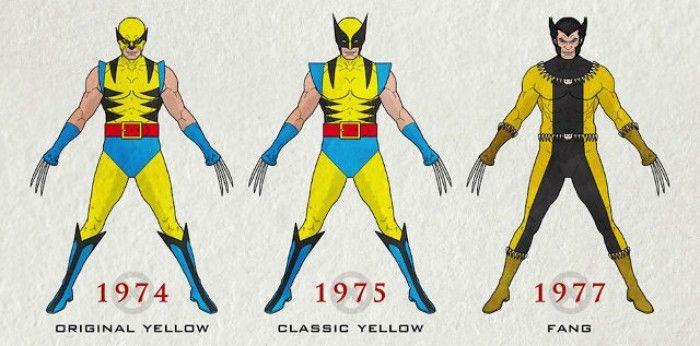 Wolverine Costume 02