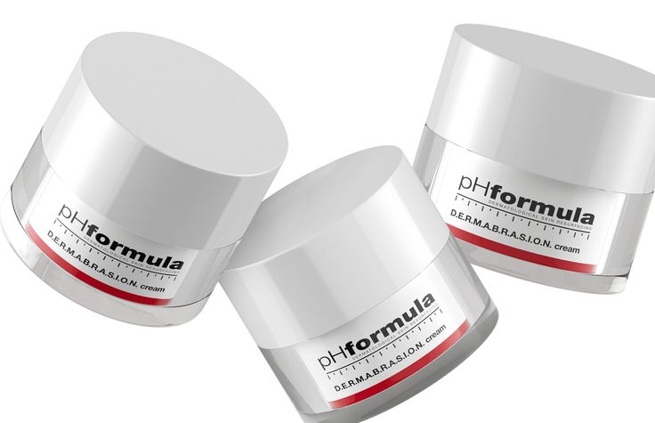 Formulated with a gentle combination of Salicylic acid and Retinol to assist in superficial exfoliation and cell renewal, the dermabrasion cream is designed for effective skin resurfacing. #wrinkles #skincare #treatments #innovation