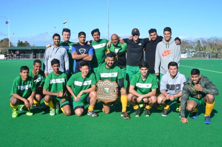 Indians take honours in hockey finals - The Pukekohe Indian Sports Club Mens hockey teams have capped off a great 2016 season by winning both the CMHA Premier Mens and Senior Reserve grade championships