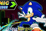 Sonic Skate Glide: Juego de zonic, donde tienes que recorrer esta aventura con tu patineta espacial y acumular varios aros de puntos http://www.ispajuegos.com/jugar4993-Sonic-Skate-Glide.html