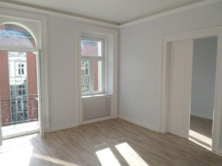 I. Vörösmarty utcában bútorozatlan lakás eladó - Central Home