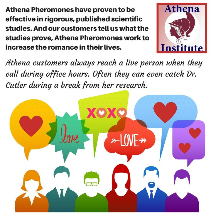 Customers of the Athena Institute share their personal stories with how our secret pheromone formula has transformed their lives! http://www.athenainstitute.com/testimonials.html #pheromones