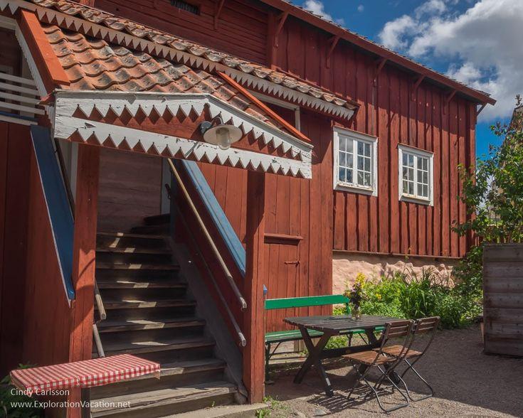 An introduction to Strängnäs Sweden Exploration
