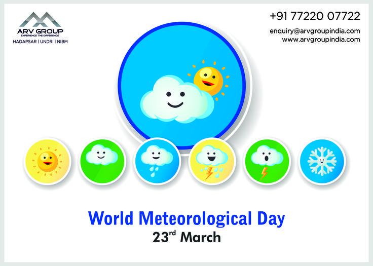 #worldmeteorologicalday