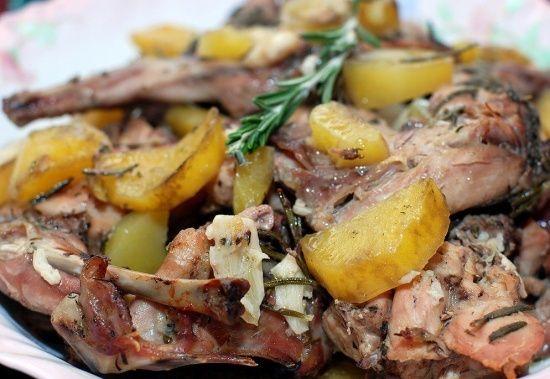 Как вкусно приготовить зайца: рецепты в духовке и мультиварке. Как приготовить дикого зайца? | LS