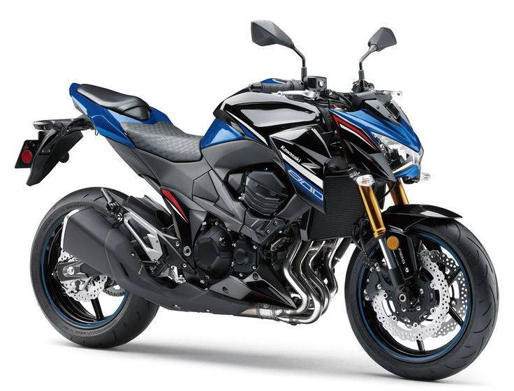 2016 model Z800 ABS (ZR800B) ※ Canada specification