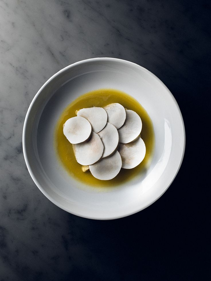 At Estela, NYC. © Tuukka Koski - See more at: http://theartofplating.com/editorial/tuukka-koski-dreams-of-an-acrobat/