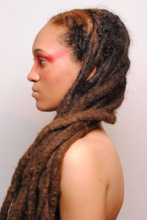 Natural Hair Care Products For Dreadlocks