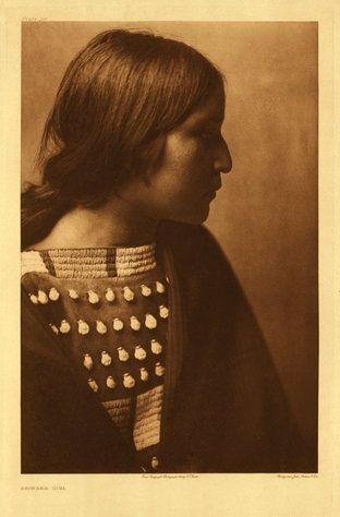 TV5MONDE : Squaws et autres Amérindiennes, femmes libres, émancipées et puissantes